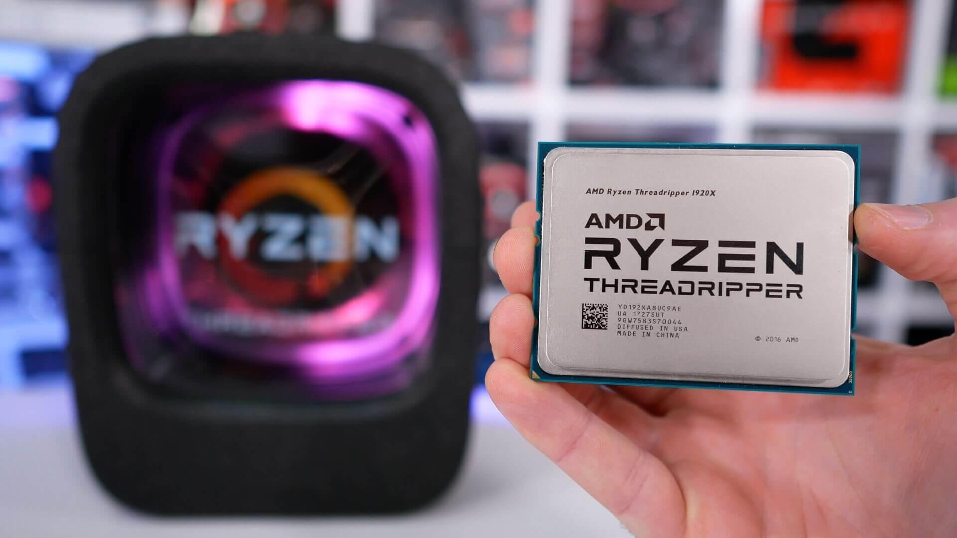 Расцвет, падение и возрождение AMD - 21