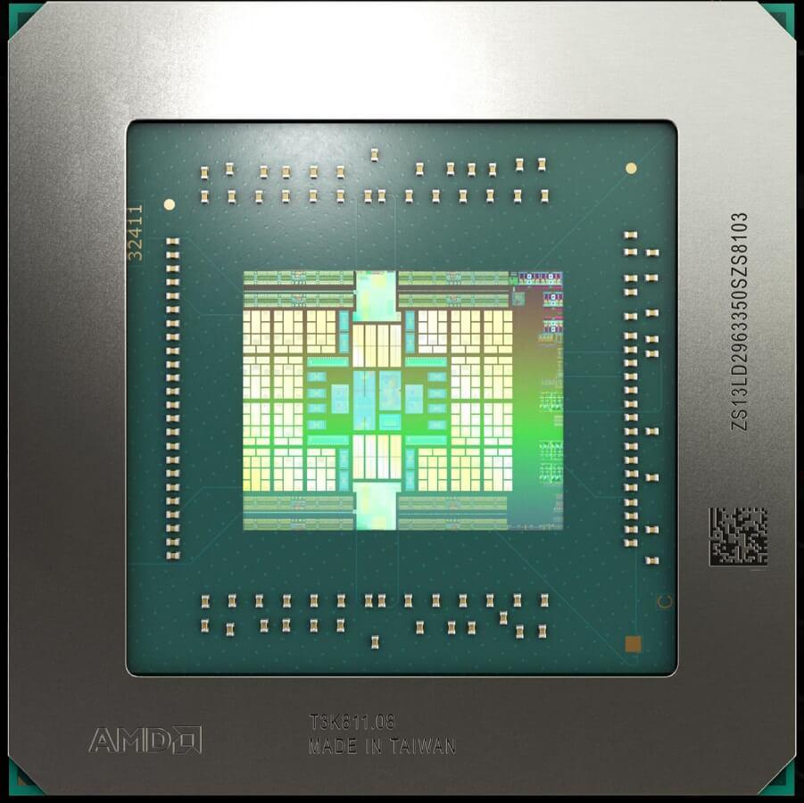 Расцвет, падение и возрождение AMD - 23
