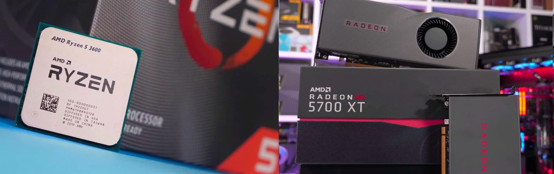 Расцвет, падение и возрождение AMD - 24