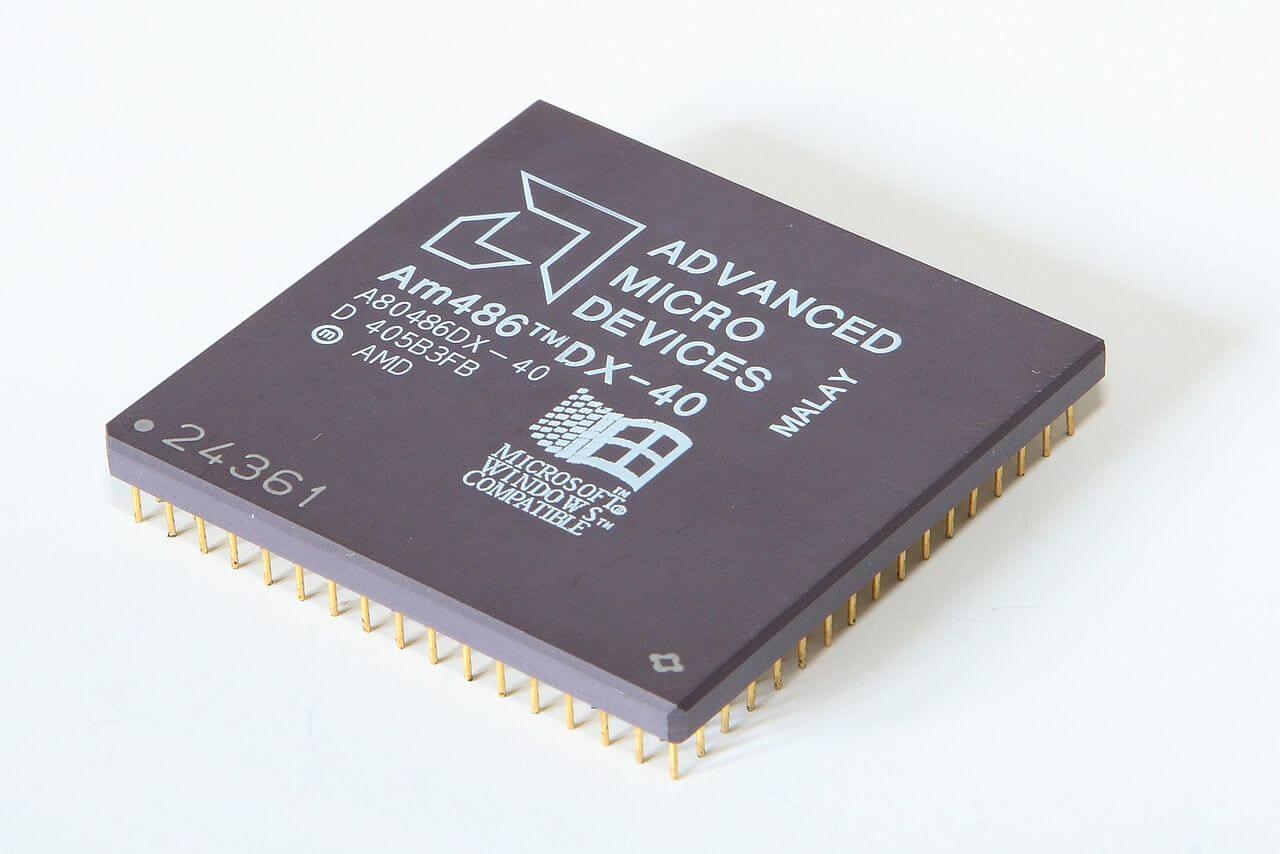 Расцвет, падение и возрождение AMD - 5