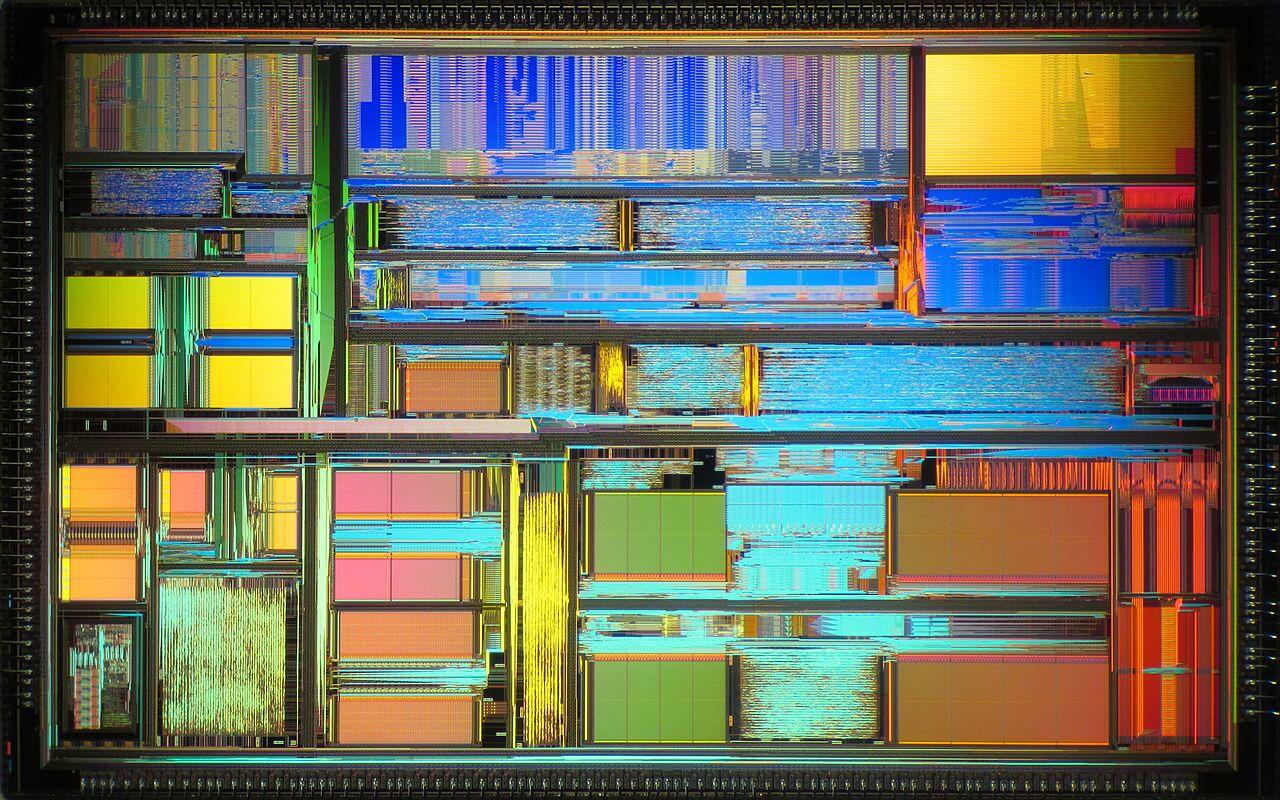 Расцвет, падение и возрождение AMD - 6