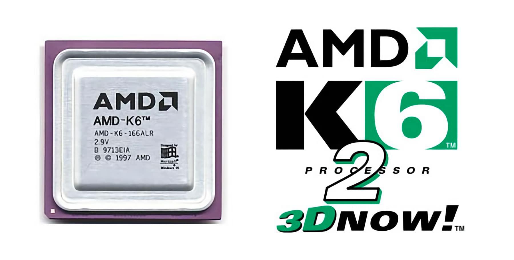 Расцвет, падение и возрождение AMD - 7
