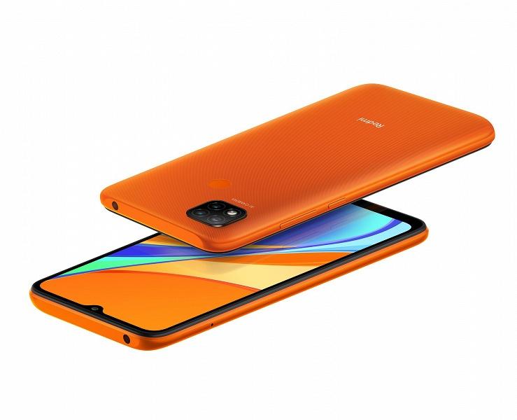 Самые бюджетные Redmi теперь и на глобальном рынке. Xiaomi представила европейские Redmi 9, Redmi 9C и Redmi 9A