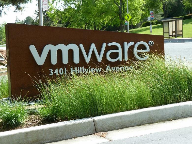 Dell Technologies рассматривает возможность отделения VMware
