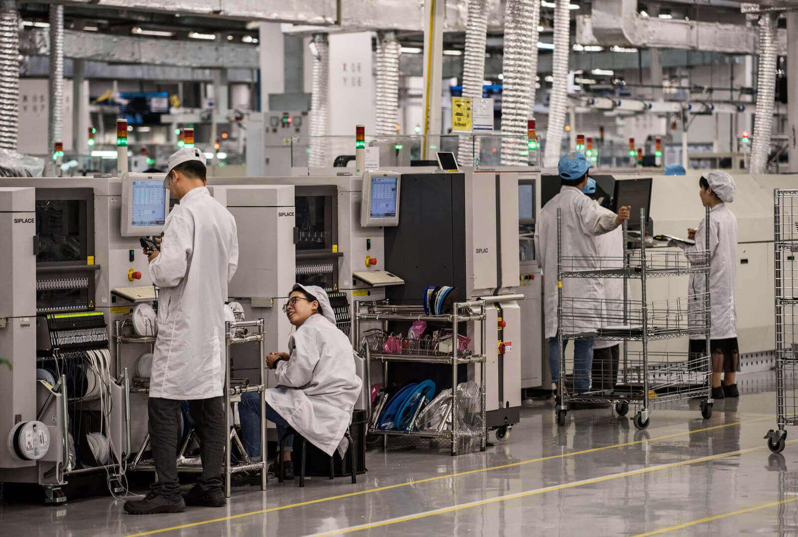 Каковы шансы Китая стать независимым от американских полупроводников - 4