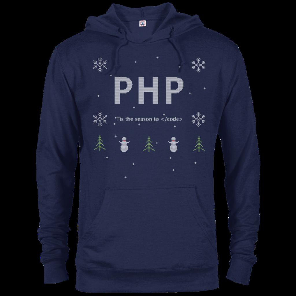 Мне не нравится то, во что превращается PHP - 1