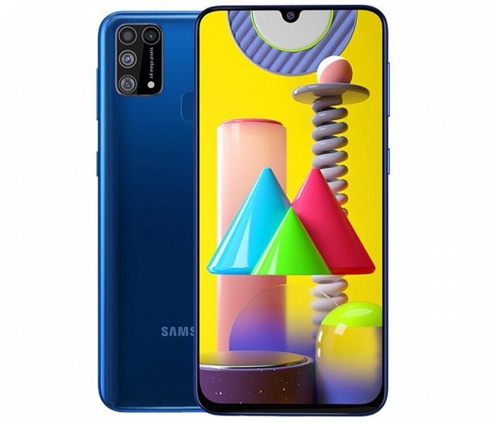 У Xiaomi до сих пор нет ничего подобного. Samsung готовится выпустить Galaxy М31s — очередного монстра автономности