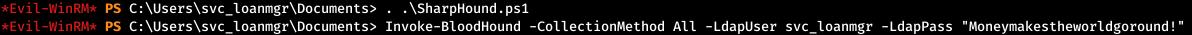 HackTheBox. Прохождение Sauna. LDAP, AS-REP Roasting, AutoLogon, DCSync атака - 19