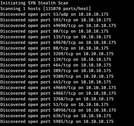 HackTheBox. Прохождение Sauna. LDAP, AS-REP Roasting, AutoLogon, DCSync атака - 2