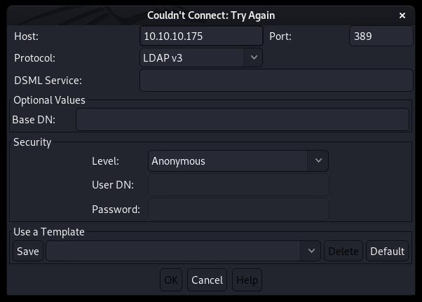 HackTheBox. Прохождение Sauna. LDAP, AS-REP Roasting, AutoLogon, DCSync атака - 5