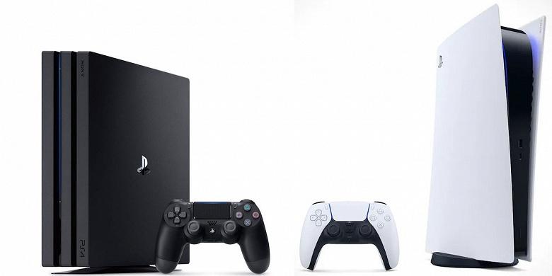 PlayStation 4 не забыта и не отправится в отставку к рождеству