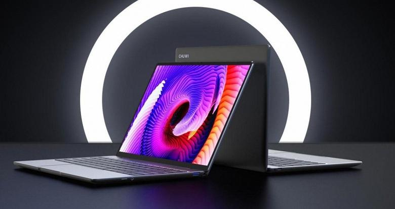 Дешевле, чем у Xiaomi. Представлен ноутбук с экраном 2К и процессором Core i3-6157U за $500