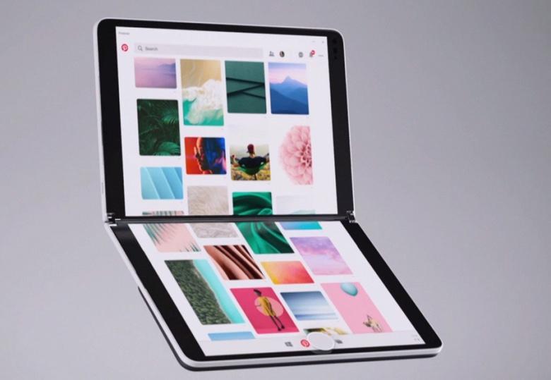 Конкурент Windows 10X. Google тестирует дешёвые ноутбуки с двумя экранами