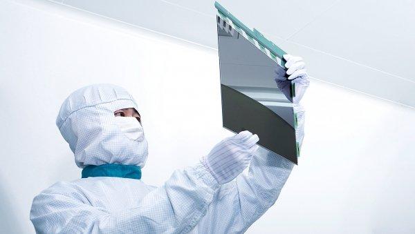 BOE будет поставлять панели OLED со встроенным сенсорным экраном для смартфонов Huawei Mate 40