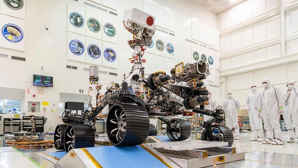 Успей пустить по Марсу - 8