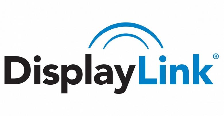 Synaptics покупает компанию DisplayLink - 1