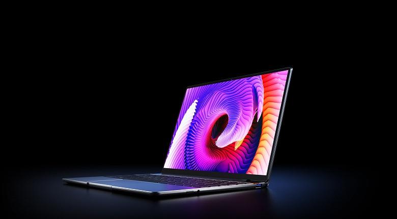 Ноутбук Chuwi Corebook Pro с соотношением сторон 3:2 запущен по сниженной цене