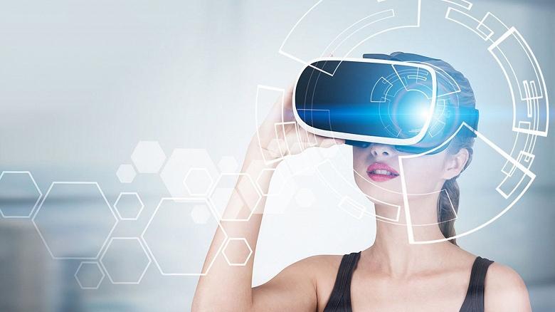 Пандемия сдерживает рост расходов на AR и VR, но долгосрочный прогноз позитивный