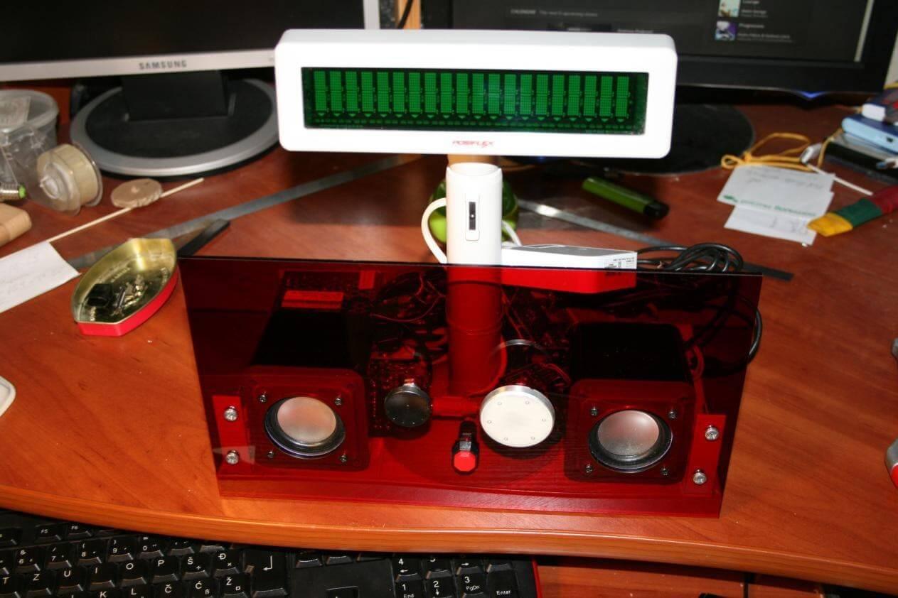 Теплое ламповое интернет-радио - 11