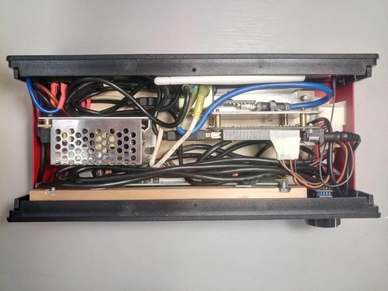 Теплое ламповое интернет-радио - 17