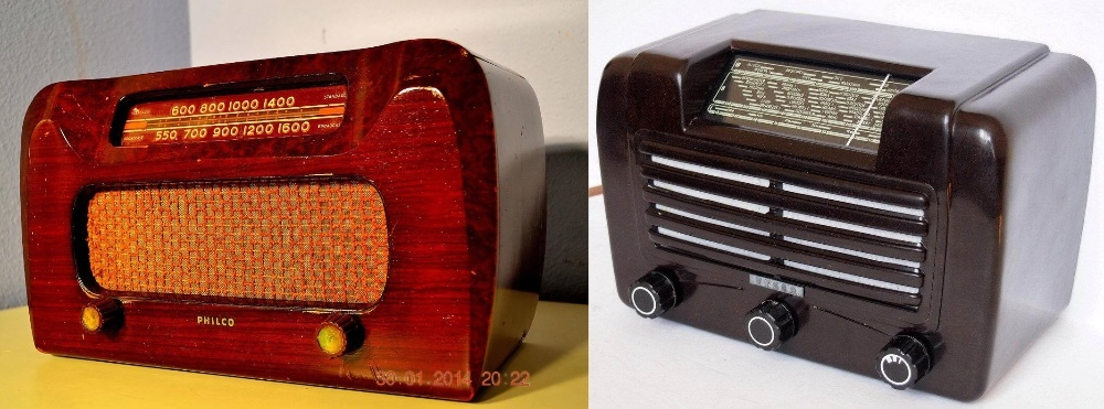 Теплое ламповое интернет-радио - 2