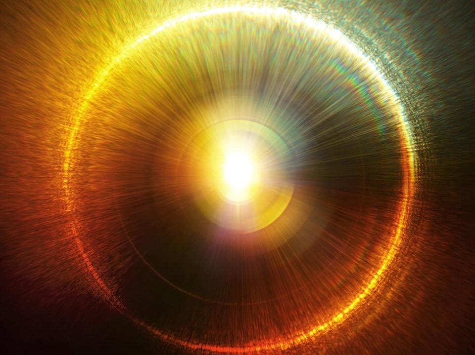 Давление света: подтверждение 90-летней теории об импульсах фотонов - 1