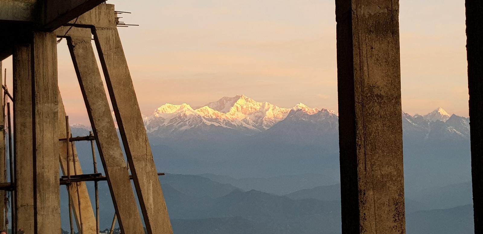 Как переехать в Индию всей семьей и не быть избитым палками на карантине - 11