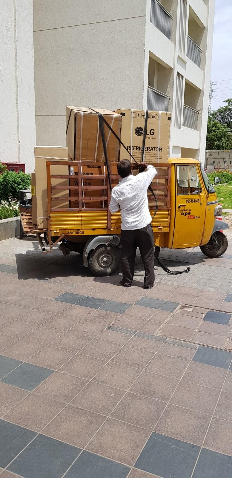 Как переехать в Индию всей семьей и не быть избитым палками на карантине - 3