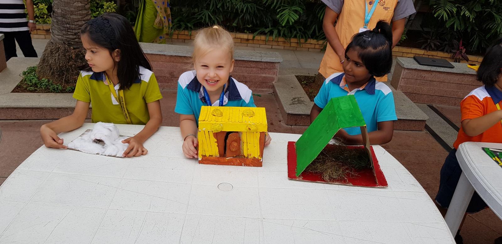 Как переехать в Индию всей семьей и не быть избитым палками на карантине - 4