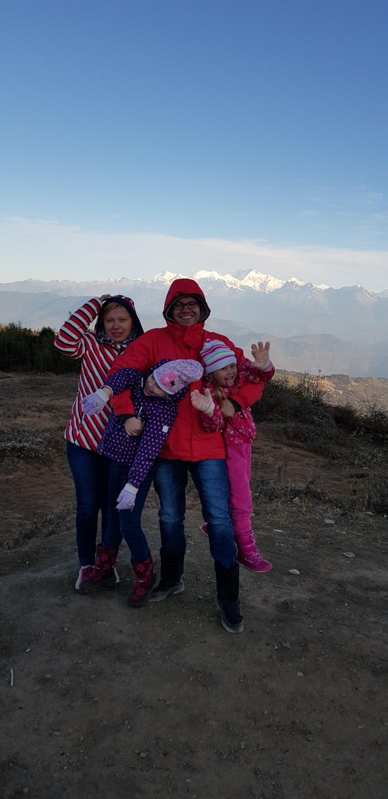 Как переехать в Индию всей семьей и не быть избитым палками на карантине - 7
