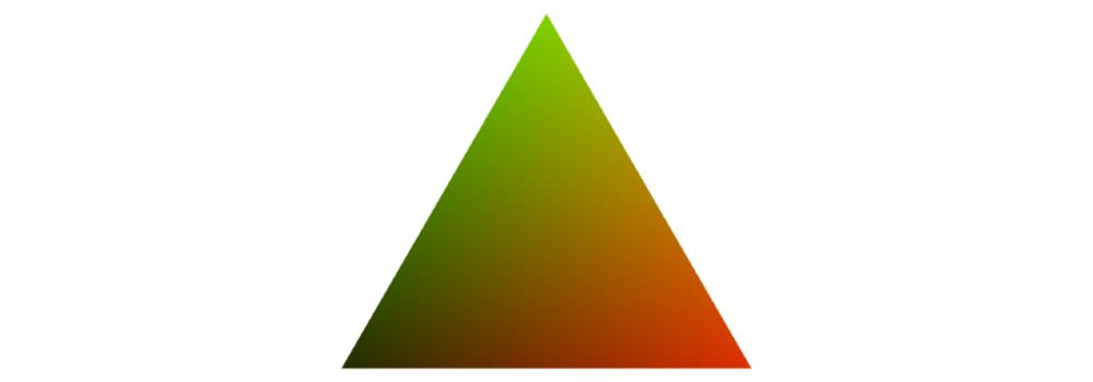 Минимальный WebGL в 75 строках кода - 1