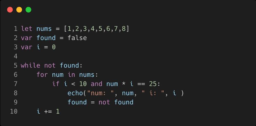 Стоит ли переходить с Python на Nim ради производительности? - 2