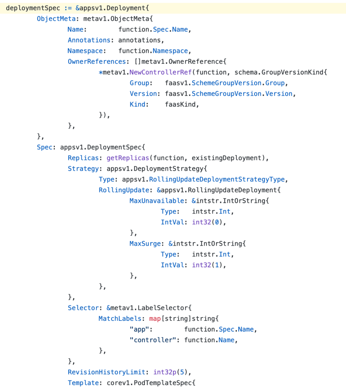 В Kubernetes 1.18 сломали «kubectl run». Что на замену? - 2
