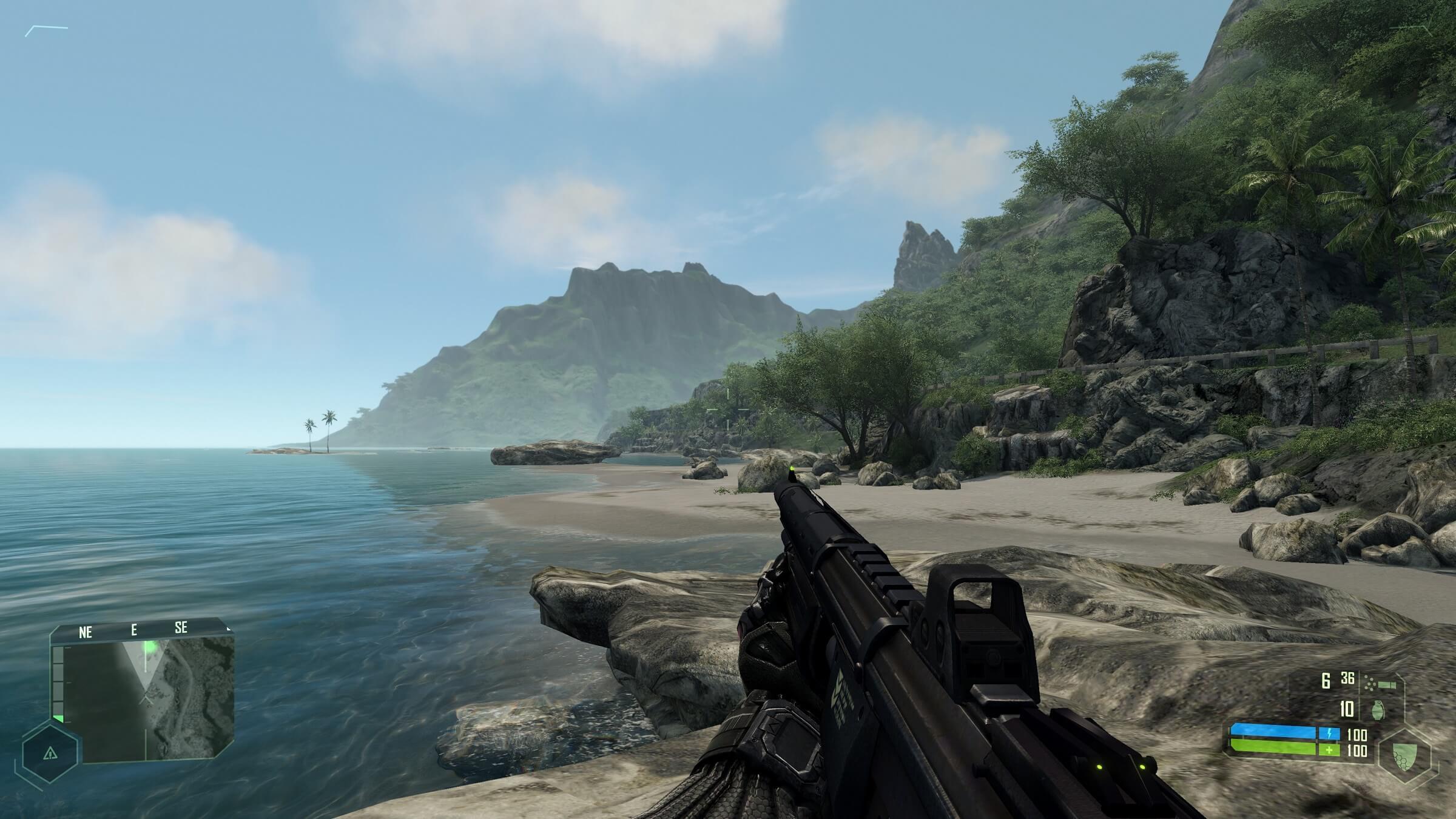 «А Crysis потянет?» Почему до сих пор обсуждают игру, выпущенную 13 лет назад - 10