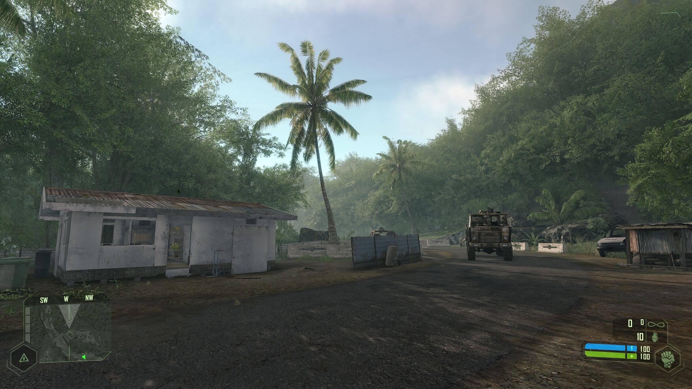 «А Crysis потянет?» Почему до сих пор обсуждают игру, выпущенную 13 лет назад - 12