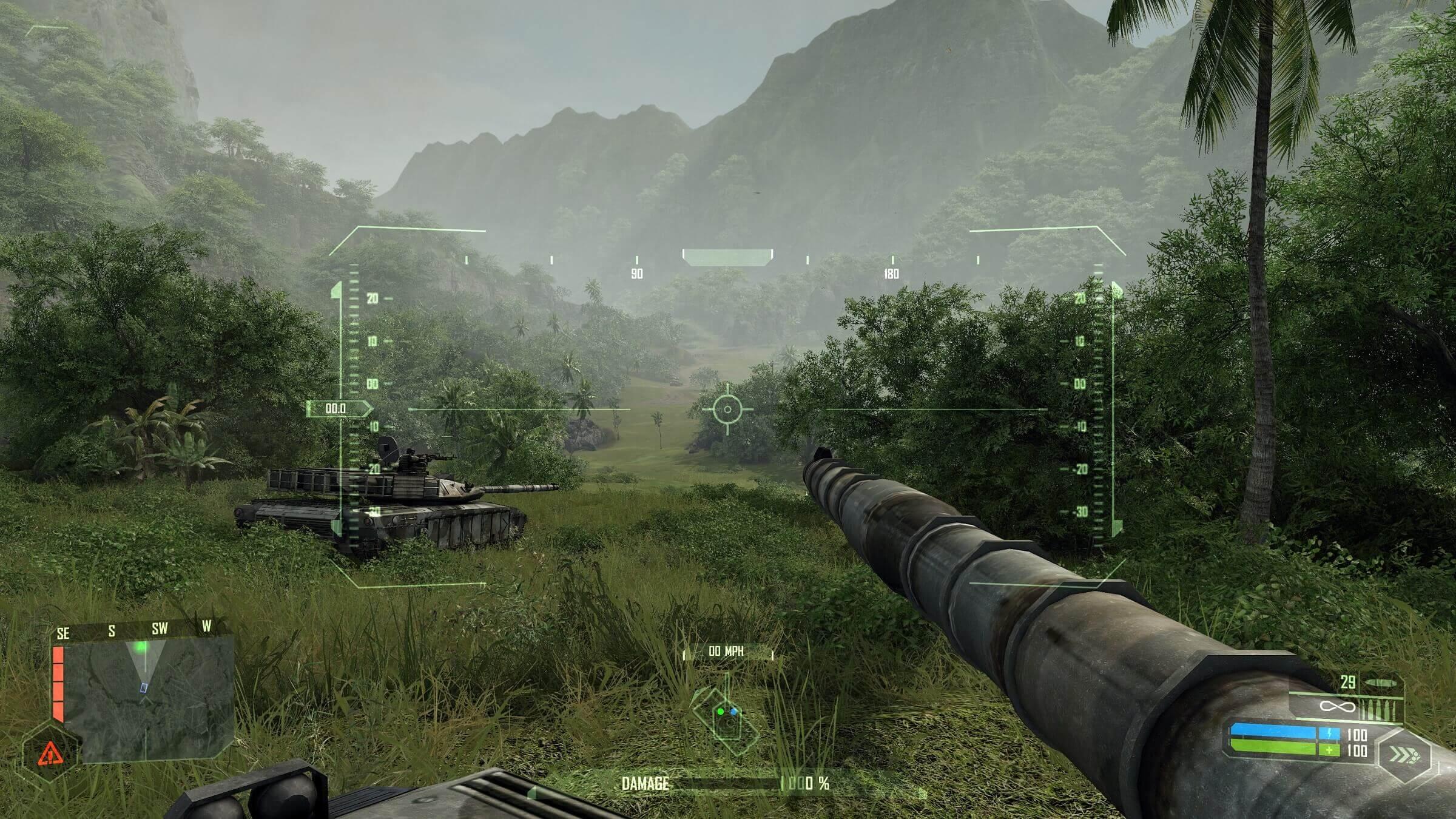 «А Crysis потянет?» Почему до сих пор обсуждают игру, выпущенную 13 лет назад - 13