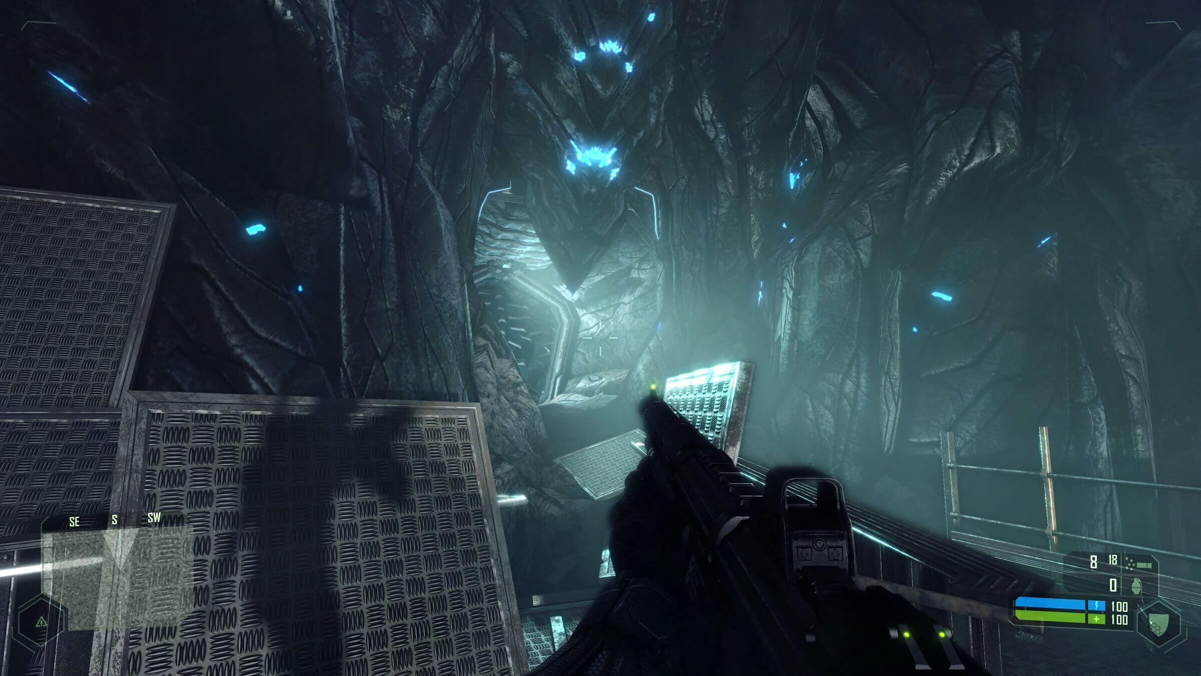 «А Crysis потянет?» Почему до сих пор обсуждают игру, выпущенную 13 лет назад - 14