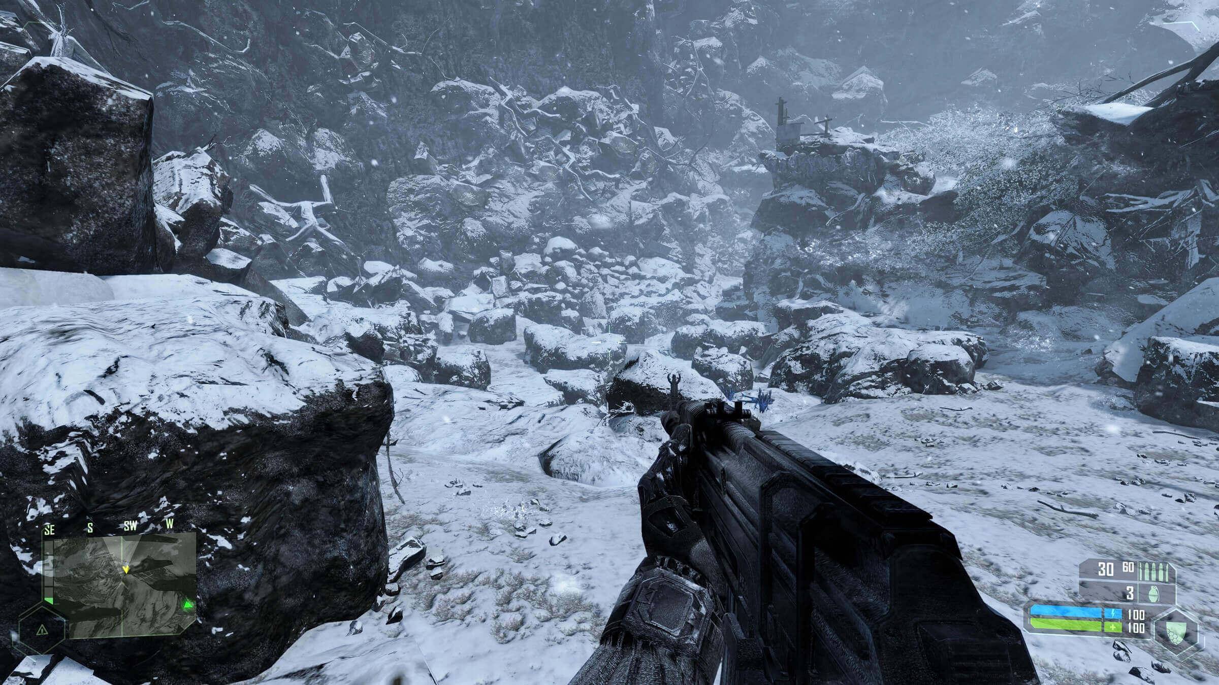 «А Crysis потянет?» Почему до сих пор обсуждают игру, выпущенную 13 лет назад - 15