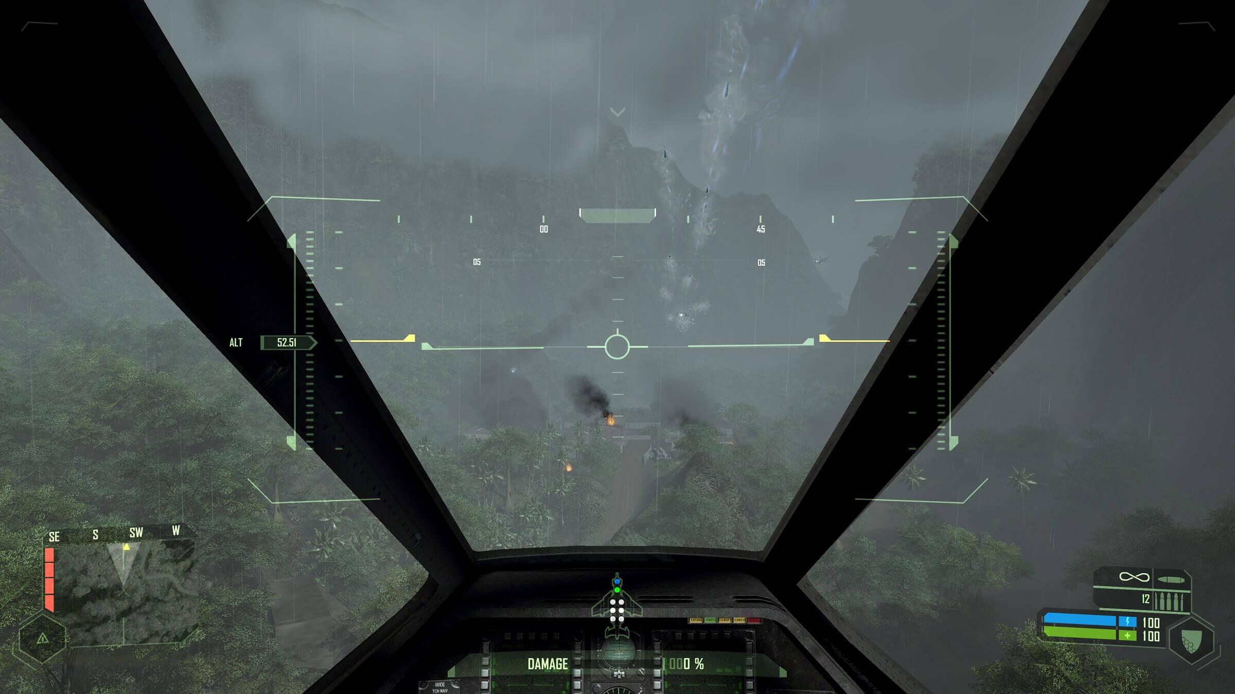 «А Crysis потянет?» Почему до сих пор обсуждают игру, выпущенную 13 лет назад - 16