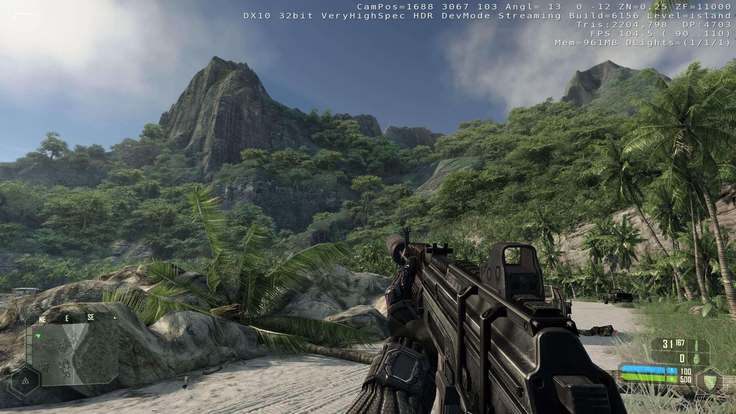 «А Crysis потянет?» Почему до сих пор обсуждают игру, выпущенную 13 лет назад - 19