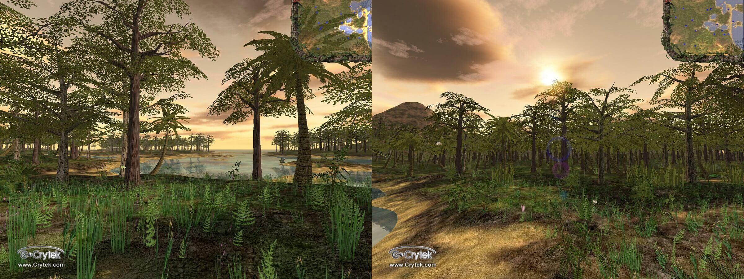«А Crysis потянет?» Почему до сих пор обсуждают игру, выпущенную 13 лет назад - 2