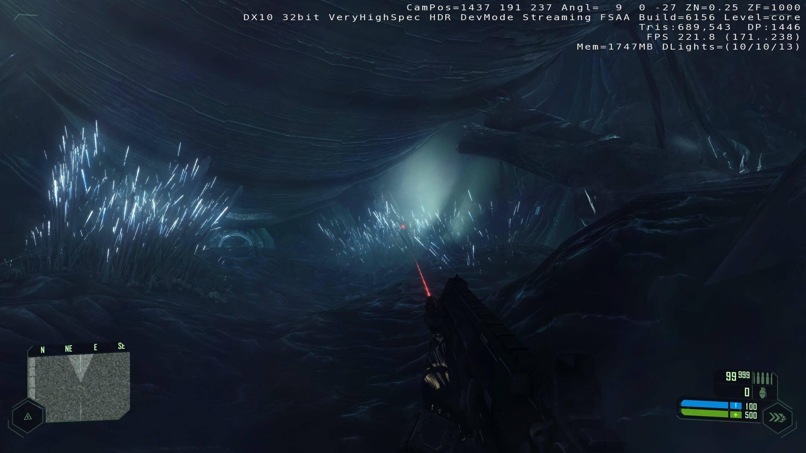 «А Crysis потянет?» Почему до сих пор обсуждают игру, выпущенную 13 лет назад - 20