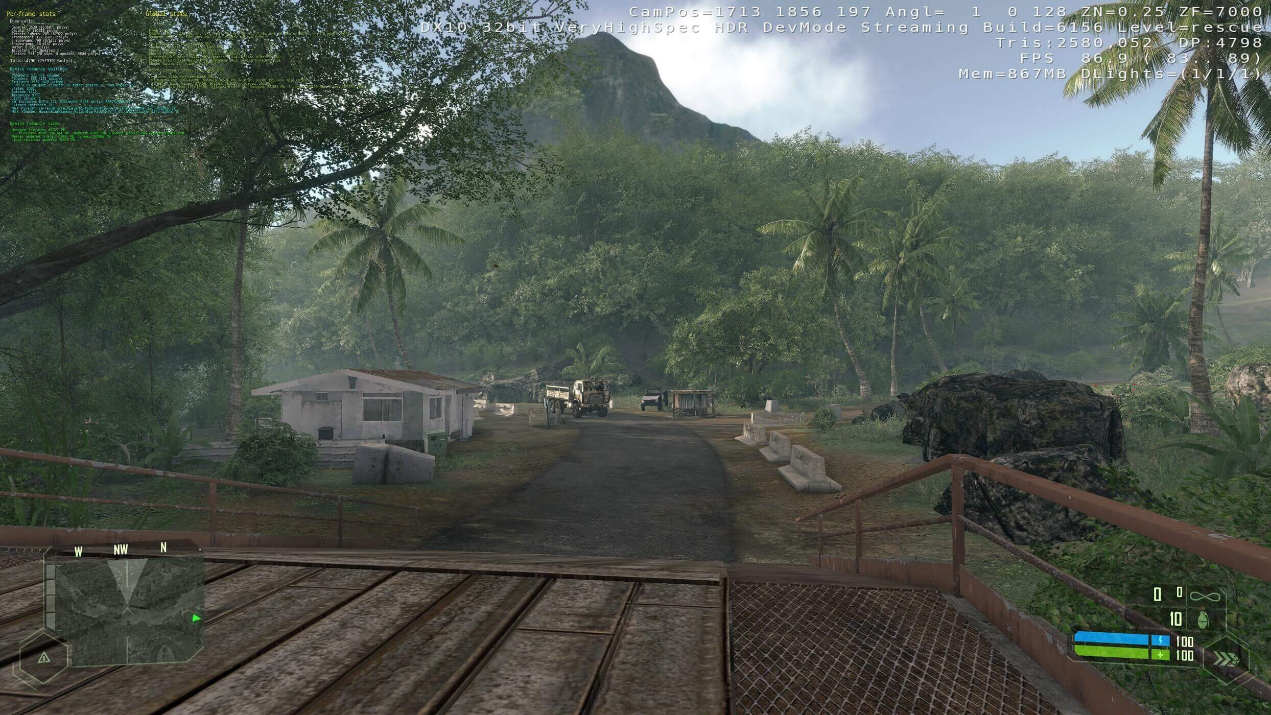 «А Crysis потянет?» Почему до сих пор обсуждают игру, выпущенную 13 лет назад - 21