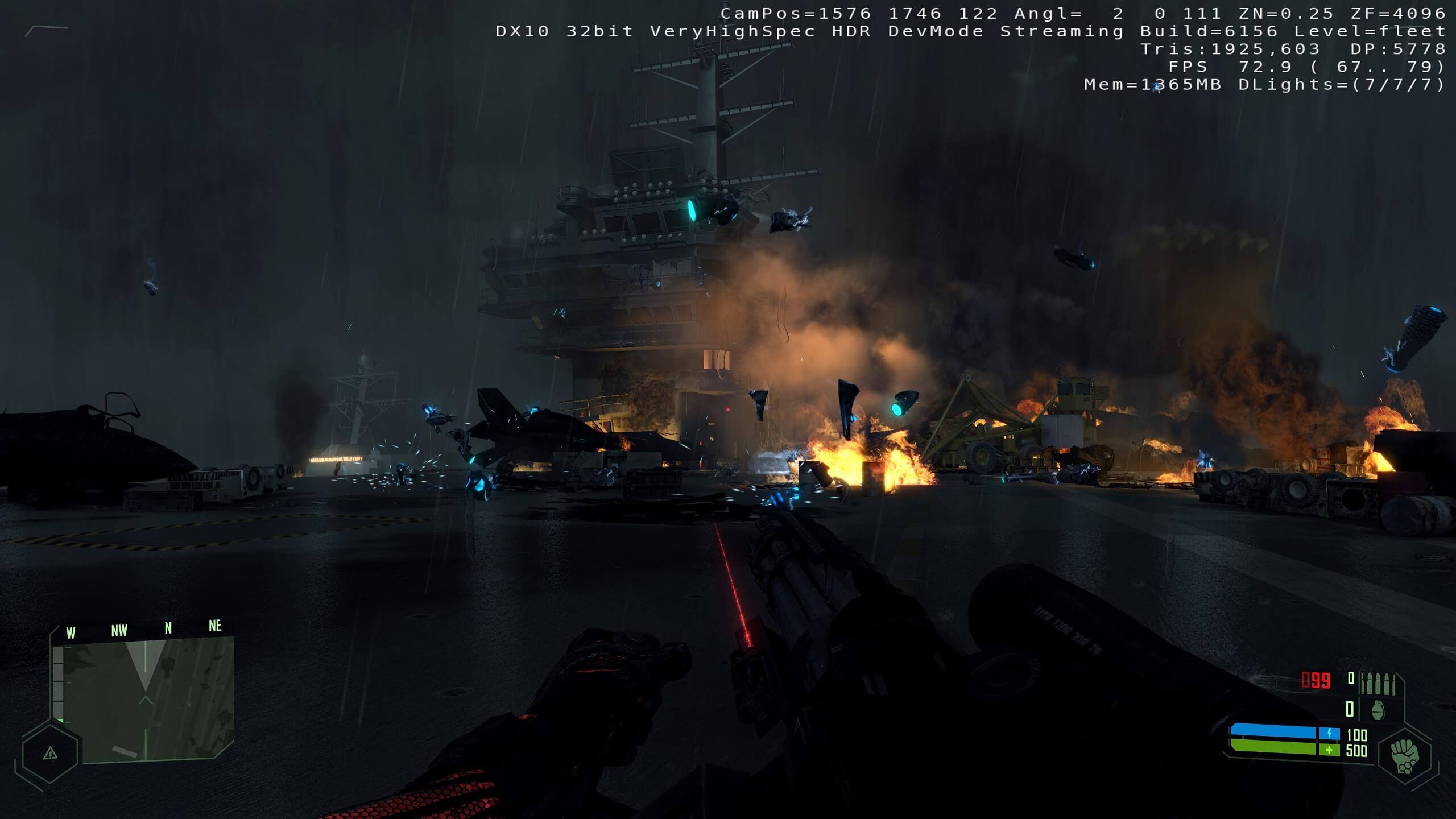 «А Crysis потянет?» Почему до сих пор обсуждают игру, выпущенную 13 лет назад - 23