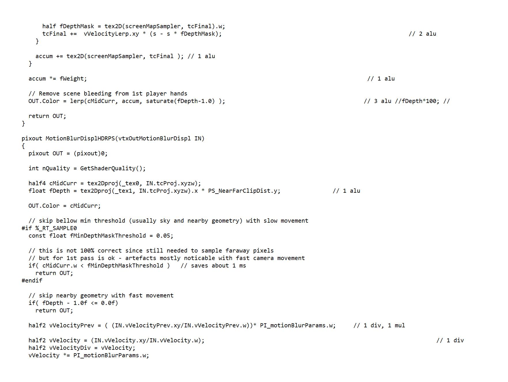 «А Crysis потянет?» Почему до сих пор обсуждают игру, выпущенную 13 лет назад - 29