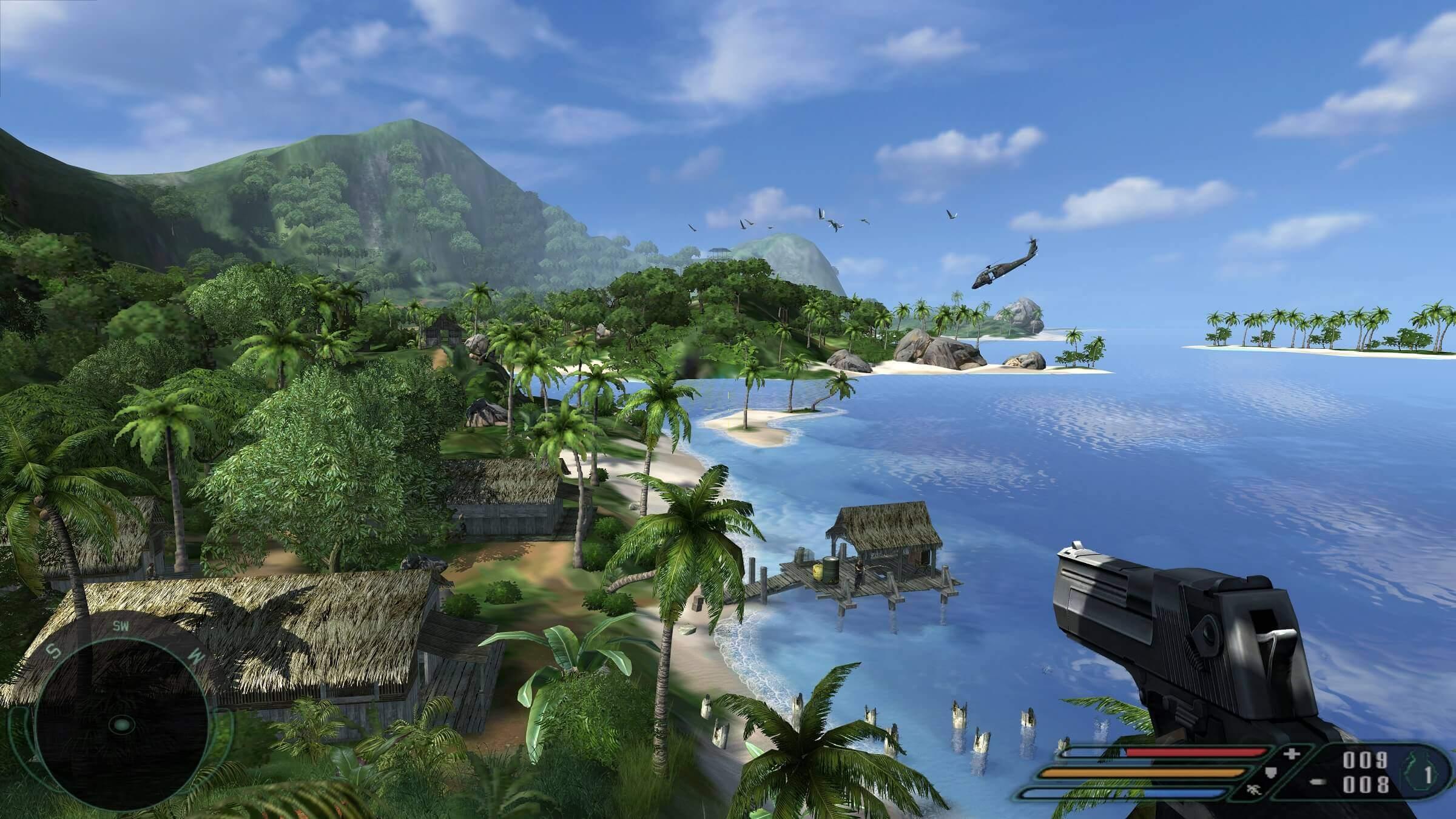 «А Crysis потянет?» Почему до сих пор обсуждают игру, выпущенную 13 лет назад - 3
