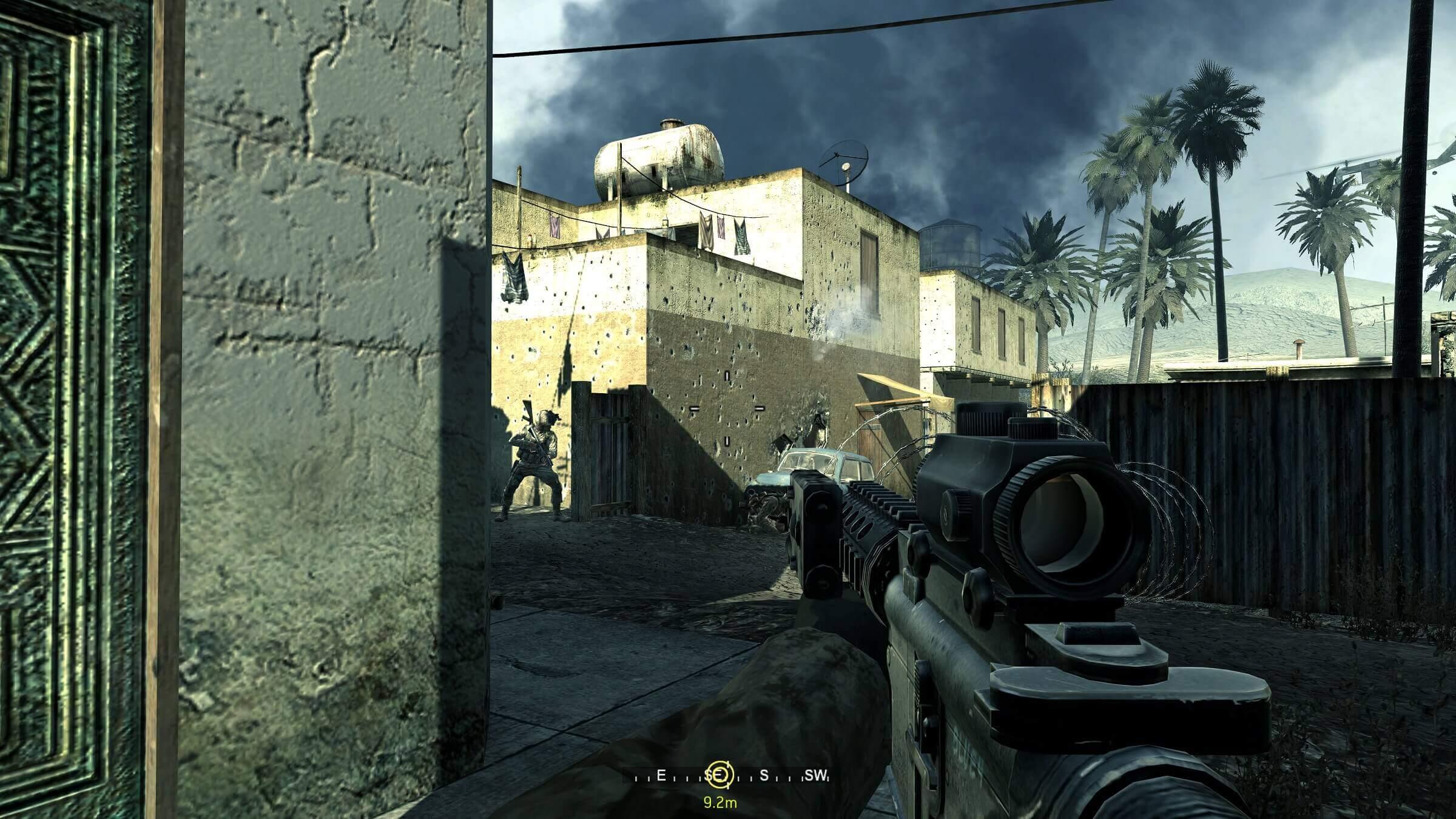 «А Crysis потянет?» Почему до сих пор обсуждают игру, выпущенную 13 лет назад - 8
