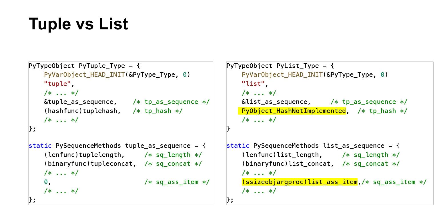 Устройство CPython. Доклад Яндекса - 38