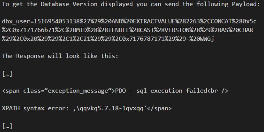Уязвимости PHP-фреймворков - 4