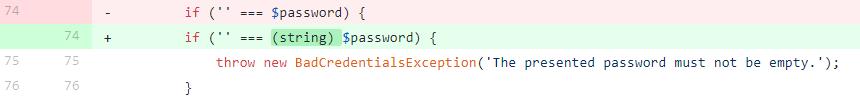 Уязвимости PHP-фреймворков - 7